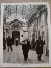 Afbeeldingsresultaat voor Robert Doisneau most famous photo