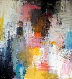 Painting, Preben Haven | Målning