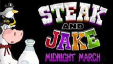 steak and jake midnight march on primarygamescom - Primarygameshalloween