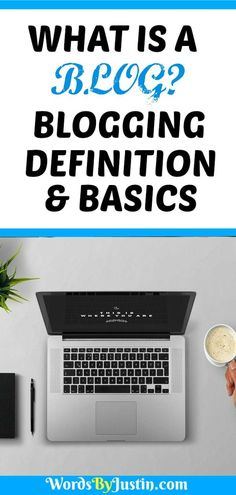 If you've been looking into Internet Marketing or making money online for any amount of time. What Is A Blog, Blog Topics, Make Money Blogging, Blogging Ideas, Best Blogs, Pinterest For Business, Blogging For Beginners, Pinterest Marketing, Making Ideas