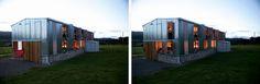 Galería - Casa Barn / Oficina Informal - 20