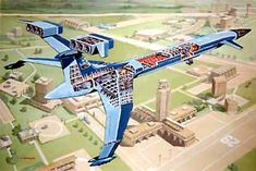 Graham Bleathman Illustration, Thunderbirds the Comic 1991-1995