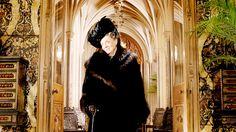 The Divine Maggie Smith.