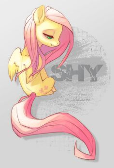 Fluttershy The Love of My Life