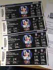 #Ticket  Biglietti Concerto The Who #italia
