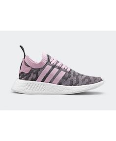 bdef8a0c6 Cheap Adidas NMD R2 Pk Pink Black Womens Cheap Adidas Nmd
