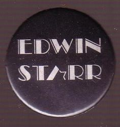 Button - Edwin Starr