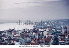 Istanbul city view - Shutterstock Premier