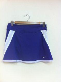 Nike Skirt Purple 2-tone R232 (XS,S,M,L)