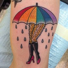 Pride by  DAN BYTHEWOOD at NY Adorned in NYC