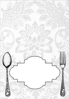 Free Printable Thanksgiving Place Cards | Call Me Victorian
