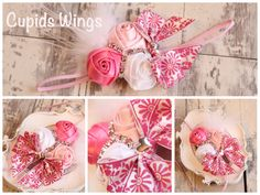 Cupid's Wings   $14     www.MMintheMirror.com