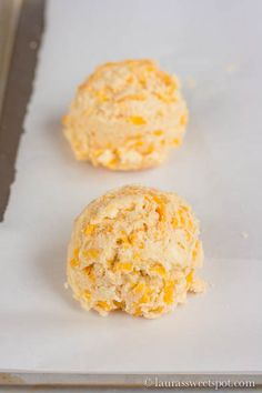 Cheddar Bay Biscuits- Copycat recipe from Red Lobster! SO delicious : )