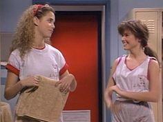 Saved by the Bell (1989-1992) Mark Paul Gosselaar, Elizabeth Berkley, Tiffani Thiessen, Saved By The Bell, Best Tv, Jessie, Memes, Tv Series, Tv Shows
