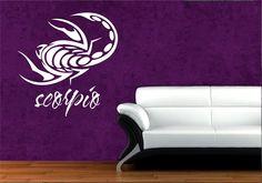 Scorpio - o escorpião.  24 de outubro a 22 de novembro  Fixo, água, feminino.  Vingativo, sarcástico, corajoso, tenaz, auto-protetor, conhecido pela sobrevivência frente ao desastre.