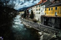 Murau by Luc V. March, Places, Travel, Lugares, Viajes, Traveling, Trips, Tourism, Mars