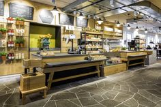 Local Group store by Dioma Zürich  Switzerland