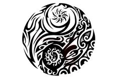 Polynesian Tattoos, Designs And Ideas : Page 17