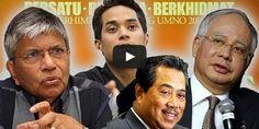 Mungkin video Umno untuk bunuh Muhyiddin? - Zam - http://malaysianreview.com/124567/mungkin-video-umno-untuk-bunuh-muhyiddin-zam/
