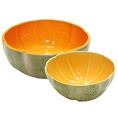 bordallo-pinheiro-melon-bowls