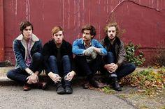 Lollapalooza 2013 Webcast Sunday - Wild Nothing | Music Lyrics