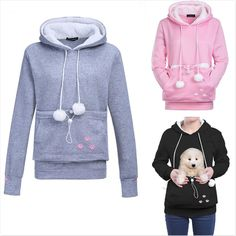 b3890adbb2c1d US $16.88 40% OFF|Maternity Hoodies For Pregnant Women Clothes Baby  Carrying Jacket Hooded Pregnancy Sweater Autumn Winter Maternity Clothing-in  Hoodies ...