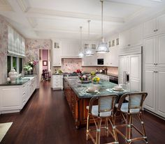 Kitchen Designers Miami Adorable British Colonial Kitchen  British Colonial Decor  Pinterest Inspiration Design