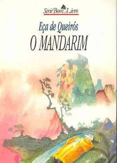 """Eça de Queirós - """"O Mandarim"""" (1880)"""