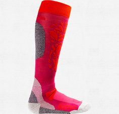 Women's Merino Phase Sock - Burton Snowboards
