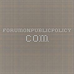 forumonpublicpolicy.com