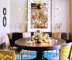 How do I select light fixtures for my dining room? // Kitchens