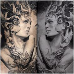 Carlos Torres this is INSANE!!!  http://www.facebook.com/CarlosTorresArt