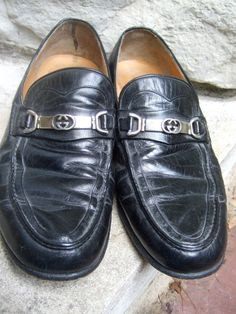 6b2972d2829330 64 Best Gucci Shoes images | Man fashion, Men's footwear, Gucci shoes