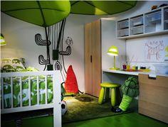 IKEA Çocuk: Sömestr yaklaşıyor, çocuk odanızı yenilemenin tam zamanı!
