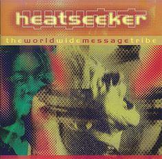 The World Wide Message Tribe Heatseeker CD 1998 Warner * MINT *