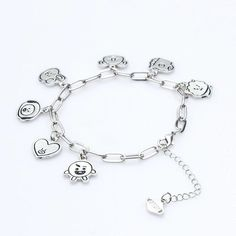 Colar Do Bts, Cute Jewelry, Jewelry Accessories, Bts Bracelet, Charm Bracelets, Bts Bag, Bts Hoodie, Bts Clothing, Accesorios Casual