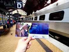 Everything you need to know about using a Eurail Pass: what it includes, what you get, and how to maximise it.