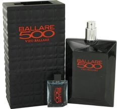Ballare 500 By Vito Ballare Eau De Toilette Spray 3.3 Oz For Men ** Read more at the image link.