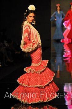flamenca pilar vera - Buscar con Google