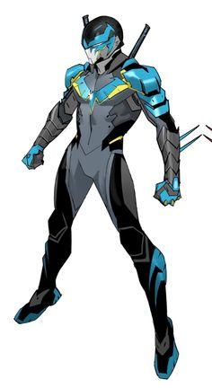 Superhero Characters, Dc Comics Characters, Dc Comics Art, Anime Comics, Comic Book Heroes, Marvel Heroes, Comic Books Art, Manga Anime, Comic Manga