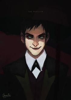 http://www.deviantart.com/art/gotham-the-penguin-522046129