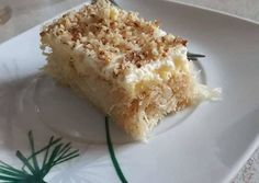 Krispie Treats, Rice Krispies, Cookbook Recipes, Cooking Recipes, Sweet Desserts, Sweets, Cheese, Food, Gummi Candy