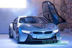 Cuộc cạnh tranh khốc liệt giữa BMW và Mercedes-Benz