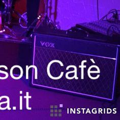 #jamsession #morrisoncafè #porcaro #chisesi #palermo #artewiva