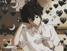 ❝ಌ icon ಌ❞ - Anime icon - Sad Anime, Anime Kawaii, Anime Guys, Manga Anime, Anime Art, Anime Tumblr, Anime Lindo, Anime Expressions, Estilo Anime