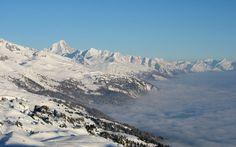 Crans Sierre Switzerland