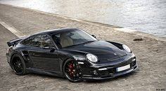 Porsche 911 Turbo Techart | RS Tuning engine => 600hp ! www.… | Flickr