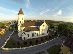 Catholic church  #visittaurage
