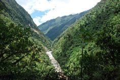 Reserva Biosfera Oxapampa . Ashánika Yanesha- Perú