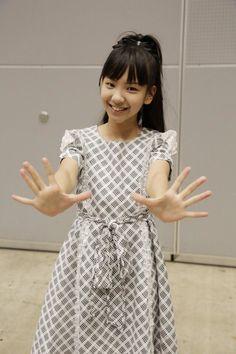 【SKE48】末永桜花